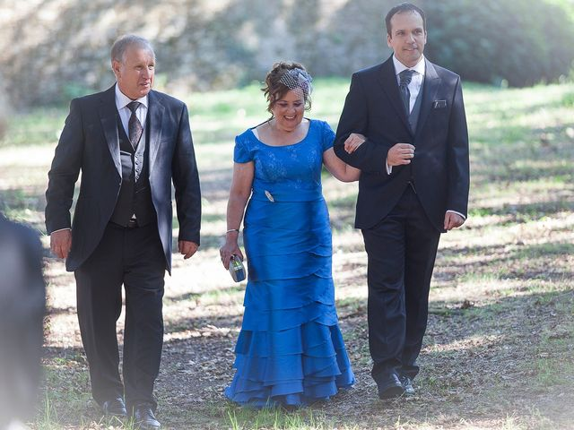 La boda de Toni y Fanny en Ferrol, A Coruña 4