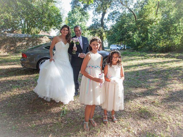La boda de Toni y Fanny en Ferrol, A Coruña 5
