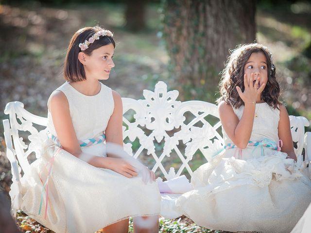 La boda de Toni y Fanny en Ferrol, A Coruña 11