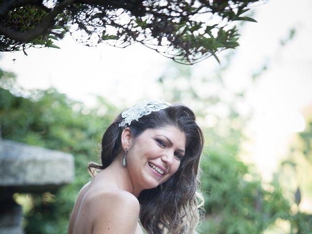 La boda de Toni y Fanny en Ferrol, A Coruña 23