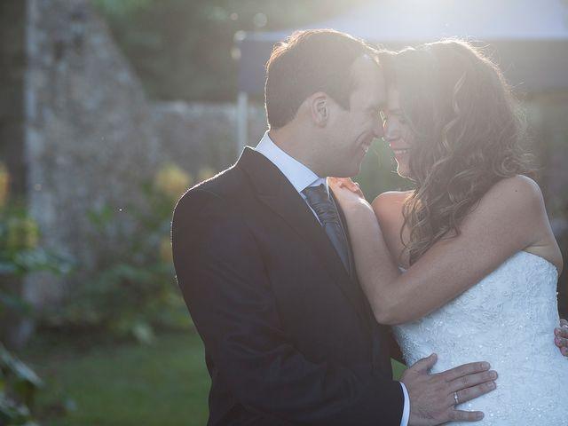 La boda de Toni y Fanny en Ferrol, A Coruña 24
