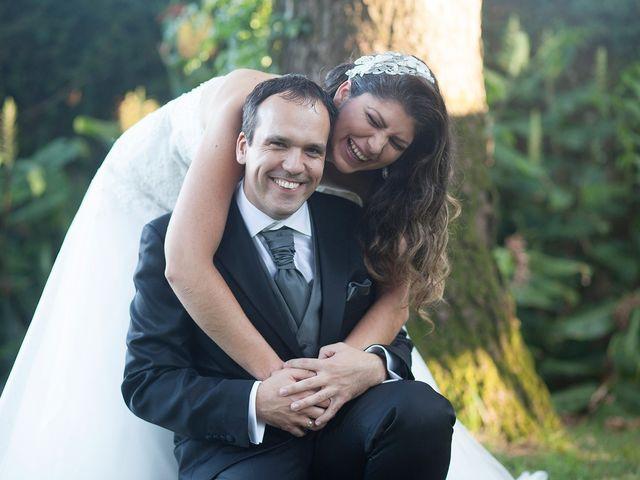 La boda de Toni y Fanny en Ferrol, A Coruña 25
