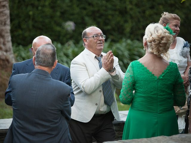 La boda de Toni y Fanny en Ferrol, A Coruña 28