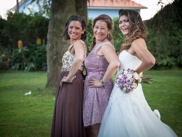 La boda de Toni y Fanny en Ferrol, A Coruña 32