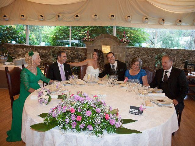 La boda de Toni y Fanny en Ferrol, A Coruña 34