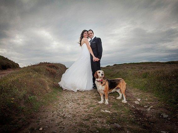 La boda de Toni y Fanny en Ferrol, A Coruña 37