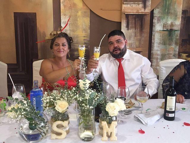 La boda de SANTI y MARIA