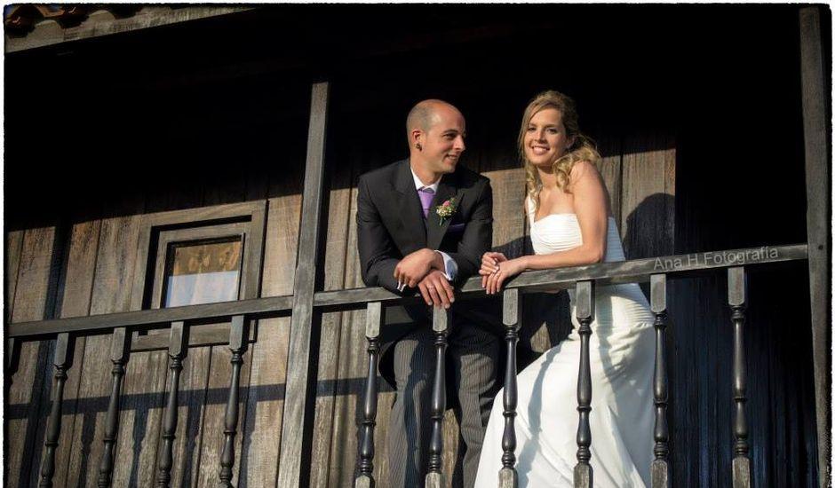 La boda de Jony y Bárbara en Cudillero, Asturias