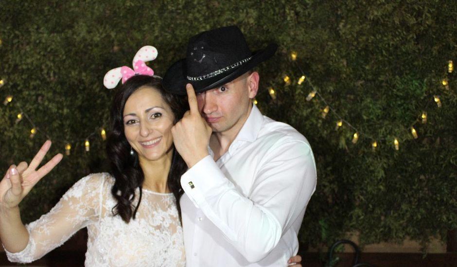 La boda de Emilio y Eva en Jarandilla, Cáceres