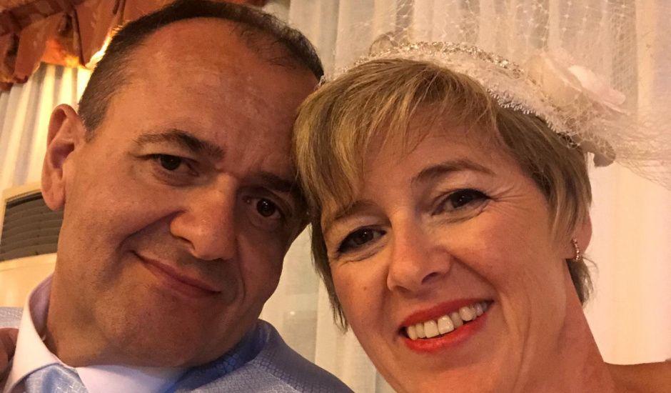 La boda de Sebastia y Angela en Algaida, Islas Baleares