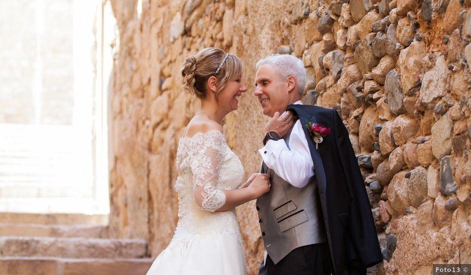 La boda de Jordi y Susana en Tarragona, Tarragona