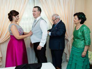 La boda de Lucia y Alberto 2