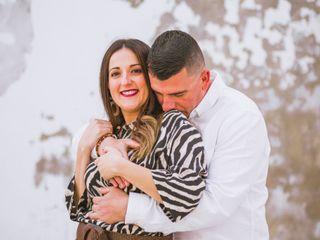 La boda de Ana María y Sergio 3