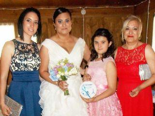 La boda de Sonia y Diego 1