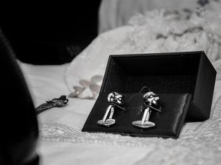 La boda de Carmen y Christian 3
