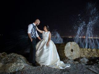 La boda de Carmen y Christian