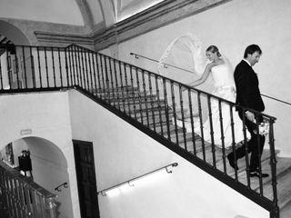 La boda de Yuli Marchenko y Valentin 1