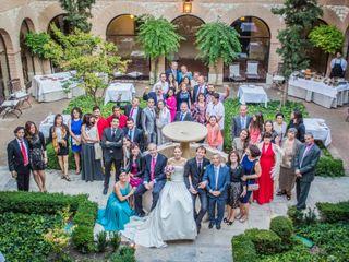 La boda de Yuli Marchenko y Valentin 2