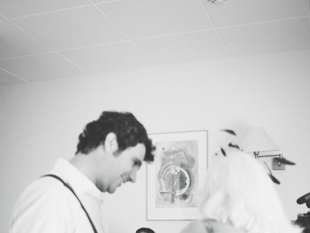La boda de Peter y Chamari en Villacañas, Toledo 7