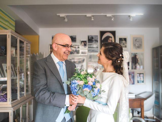 La boda de Peter y Chamari en Villacañas, Toledo 18