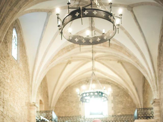 La boda de Peter y Chamari en Villacañas, Toledo 24