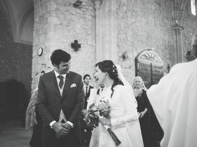La boda de Peter y Chamari en Villacañas, Toledo 1