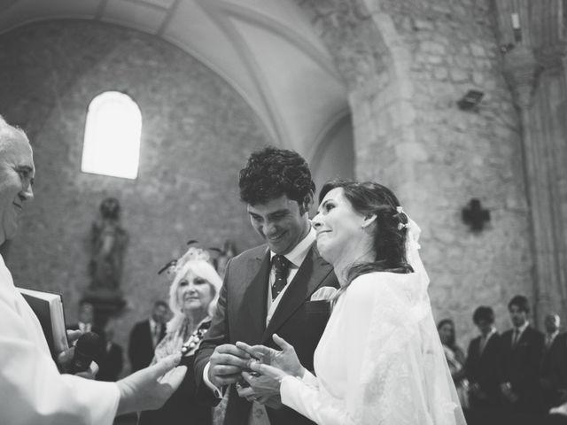 La boda de Peter y Chamari en Villacañas, Toledo 25
