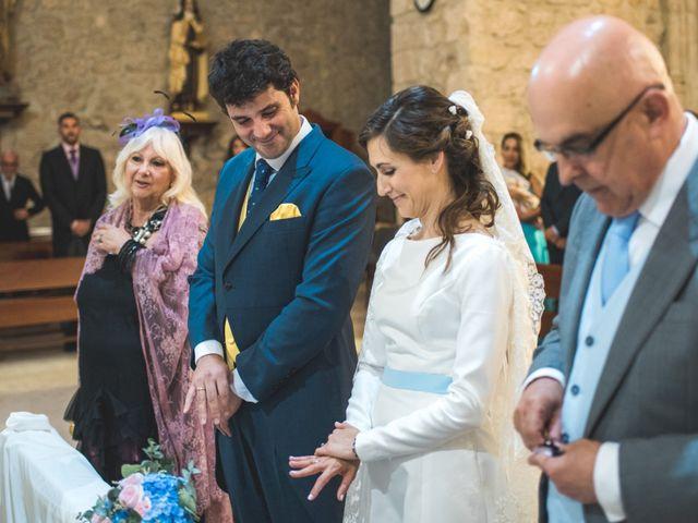 La boda de Peter y Chamari en Villacañas, Toledo 26