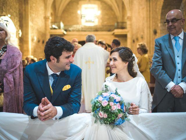 La boda de Peter y Chamari en Villacañas, Toledo 28