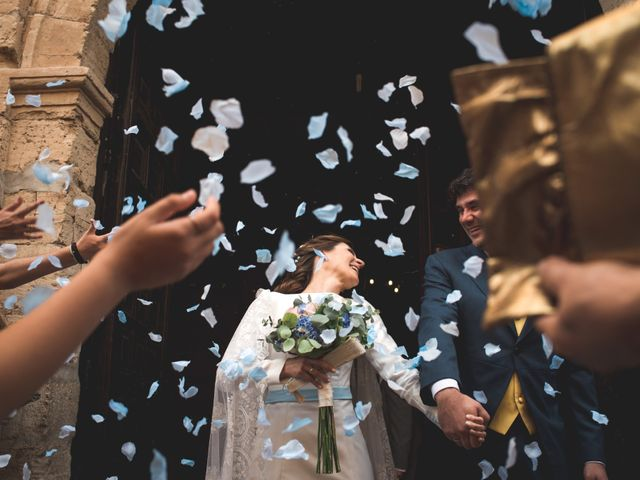 La boda de Peter y Chamari en Villacañas, Toledo 2