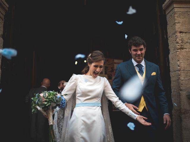 La boda de Peter y Chamari en Villacañas, Toledo 30