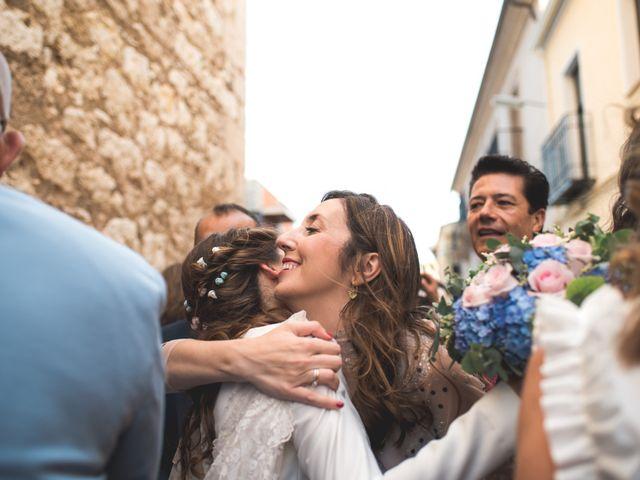 La boda de Peter y Chamari en Villacañas, Toledo 32
