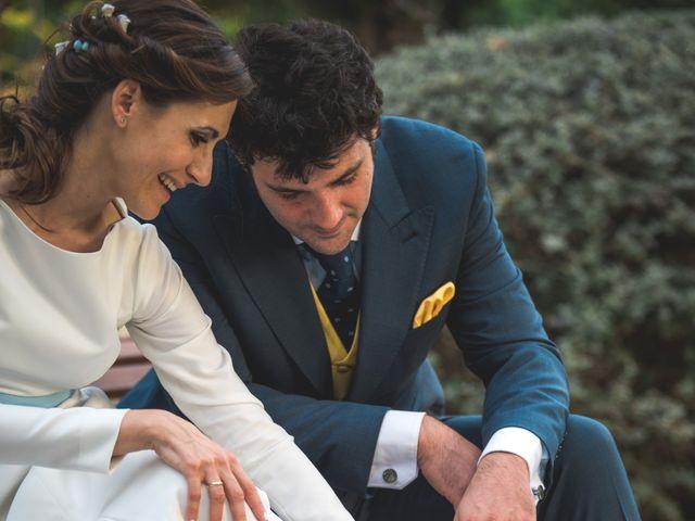 La boda de Peter y Chamari en Villacañas, Toledo 33