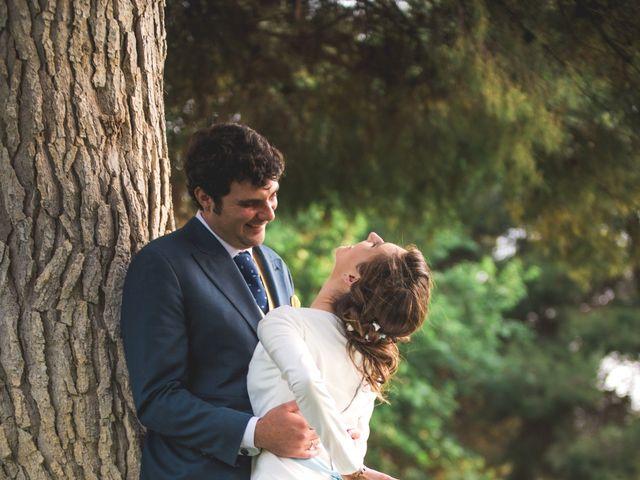 La boda de Peter y Chamari en Villacañas, Toledo 36
