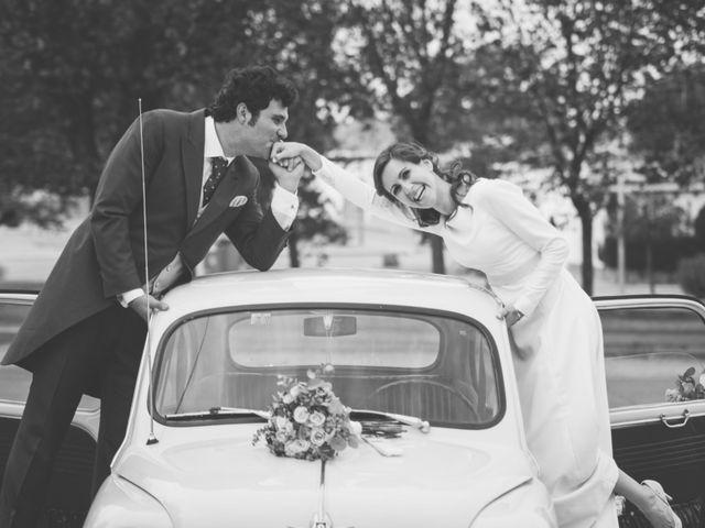 La boda de Peter y Chamari en Villacañas, Toledo 39