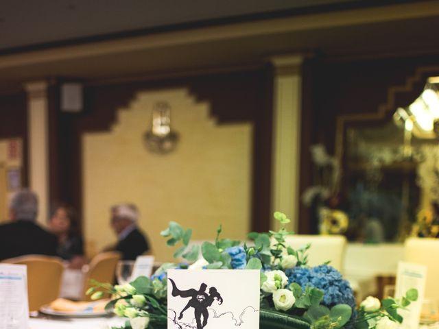 La boda de Peter y Chamari en Villacañas, Toledo 44