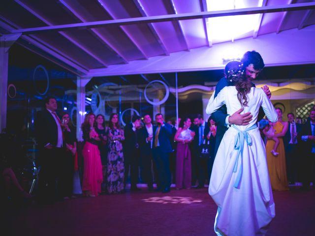 La boda de Peter y Chamari en Villacañas, Toledo 50