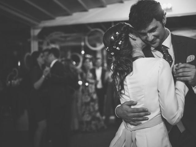 La boda de Peter y Chamari en Villacañas, Toledo 52