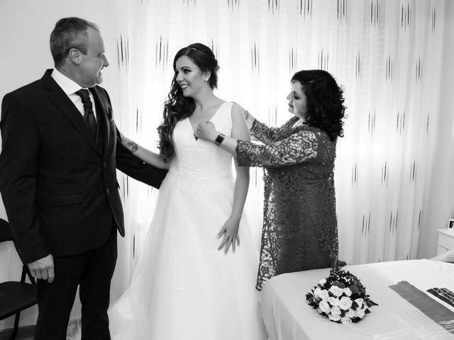 La boda de Alberto y Lucia en Toledo, Toledo 7
