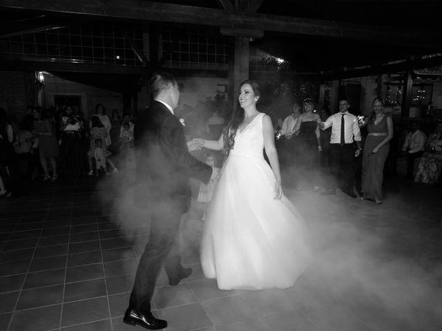 La boda de Alberto y Lucia en Toledo, Toledo 20