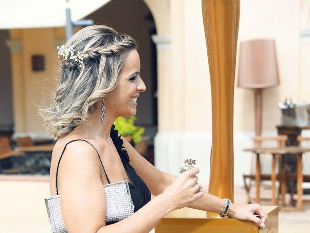La boda de Xàvi y Montse en Lloret De Mar, Girona 11