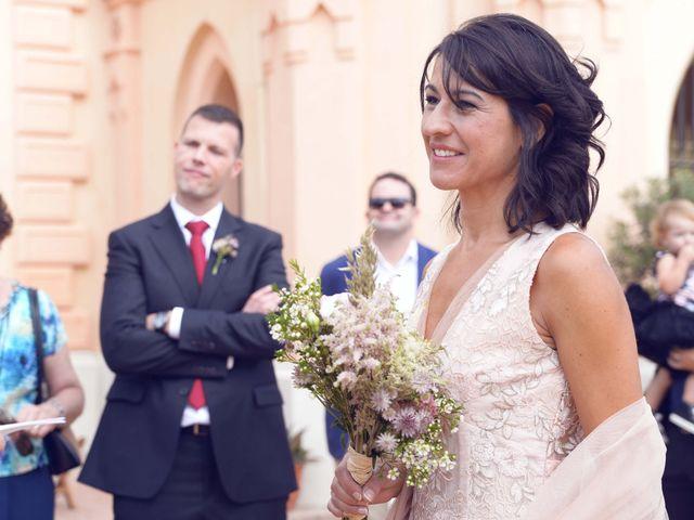 La boda de Xàvi y Montse en Lloret De Mar, Girona 14