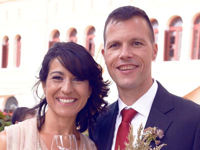 La boda de Xàvi y Montse en Lloret De Mar, Girona 28