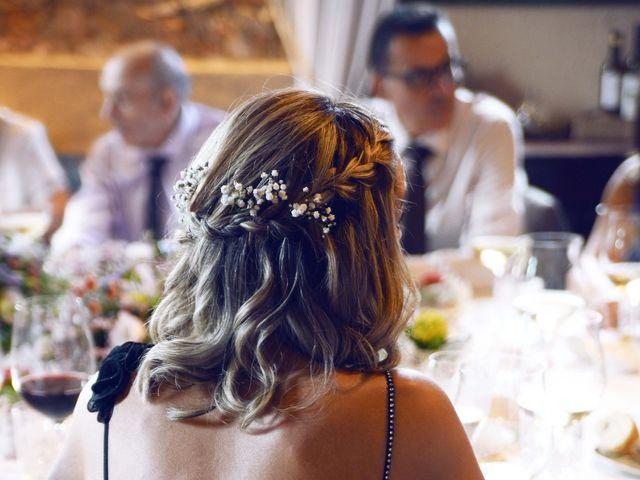 La boda de Xàvi y Montse en Lloret De Mar, Girona 34