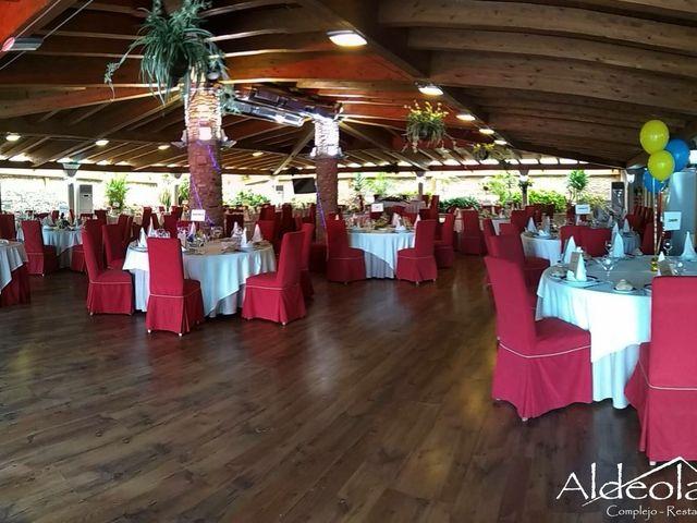 La boda de Martin y Barca en Muxia, A Coruña 6