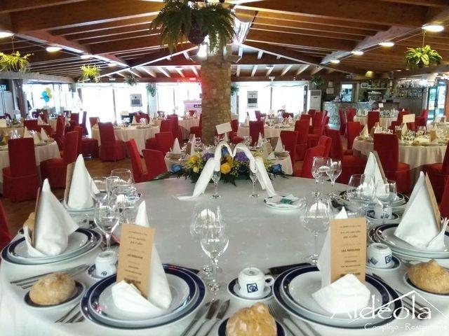 La boda de Martin y Barca en Muxia, A Coruña 7