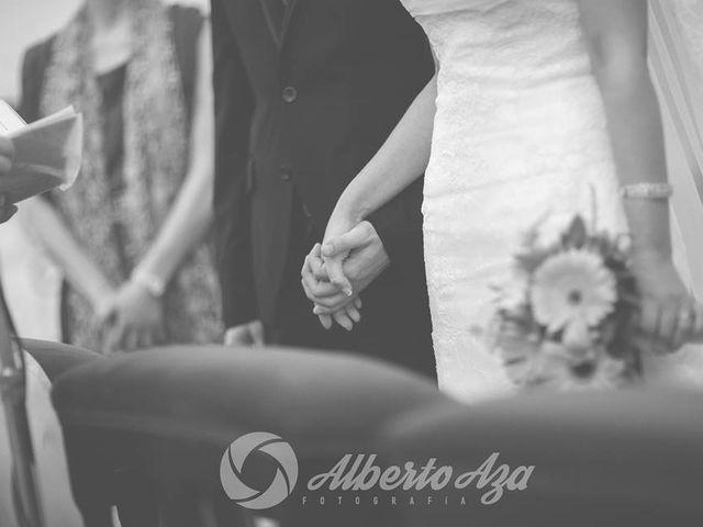 La boda de Esther y David en Illescas, Toledo 7