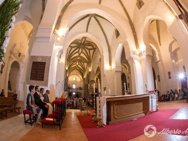 La boda de Esther y David en Illescas, Toledo 2