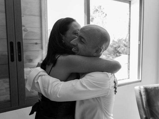 La boda de Fran y Ana en San Juan De Alicante, Alicante 5