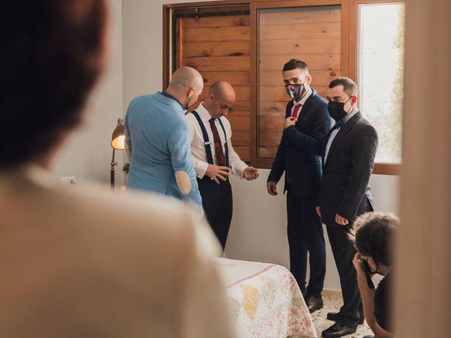 La boda de Fran y Ana en San Juan De Alicante, Alicante 10